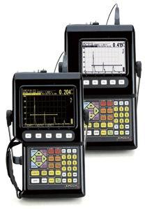 高级数字式超声探伤仪EPOCH 4