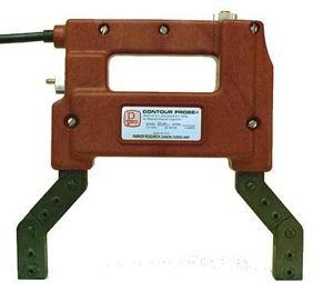 DA400S美国派克便携式磁粉探伤仪