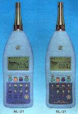 NL-21/NL-31 声级计