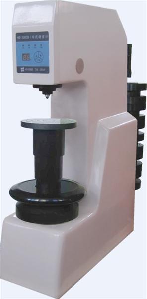 时代HB-3000B-I布氏硬度计