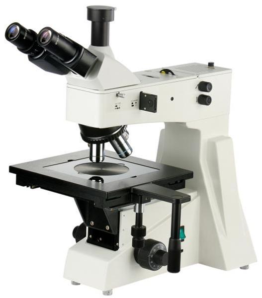 时代TMV302/302BD正置金相显微镜